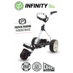 Chariot infinity DHC