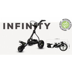 """Infinity """"+"""""""