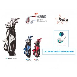 pack Premium Boston Golf