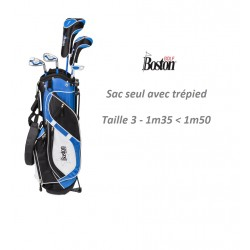 Sacs trépied junior Boston Golf
