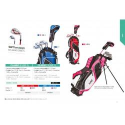 Pack junior Boston Golf T 2
